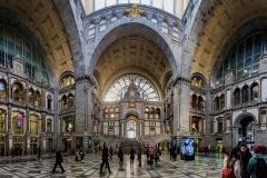 Bahnhof-Antwerpen