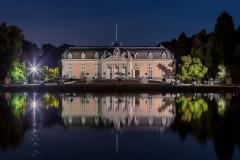 Schloss-Benrath
